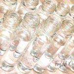 アロマオイルボトル
